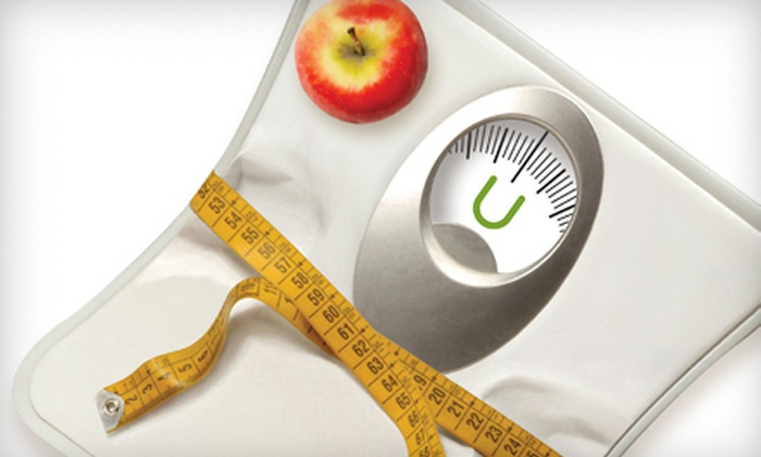 U Weight Loss - Multiple Locations: $119 for a Two-Week Ultimate Detox and Weight-Loss Program at U Weight Loss Clinics ($549.85 Value)