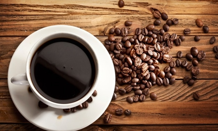 Callowhill Cafe - Reading: $5 for $10 Worth of Coffee, Tea, and Café Fare at Callowhill Cafe