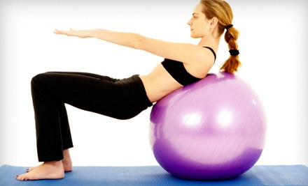 Chelsea: 5 Pilates Mat, Yoga, KatMoJam, or Zumba Classes (a $100 value) - Power Pilates in Manhattan