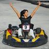 Up to 52% Off Indoor Go-Kart-Racing Membership
