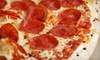 Papa's Pizza - Foley: $7 for $15 Worth of Authentic Italian Cuisine at Papa's Pizza