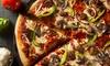 Pizza 42 cm w lokalu, na wynos/z dostawą