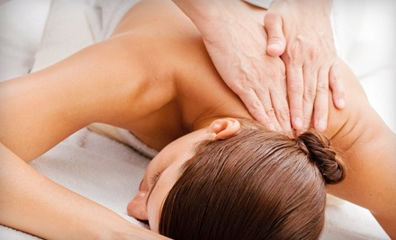60-Minute Swedish Massage (a $90 value) - The Atmosphere Day Spa  in Baltimore