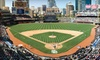 San Diego Padres at PETCO Park - San Diego: One Ticket to a San Diego Padres Game. Four Games and Two Seating Options Available.