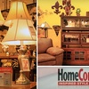 Half Off at HomeConcept