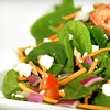 $5 for Salads and Sandwiches at Salad Creations