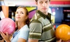 Golden Park - Greenville: Bowling for Two or Four with Shoe Rental, Pizza, and Pitcher of Soda at Golden Lanes in Simpsonville (Up to 60% Off)