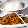 $10 for Mongolian Stir-Fry at Mongolian Grill