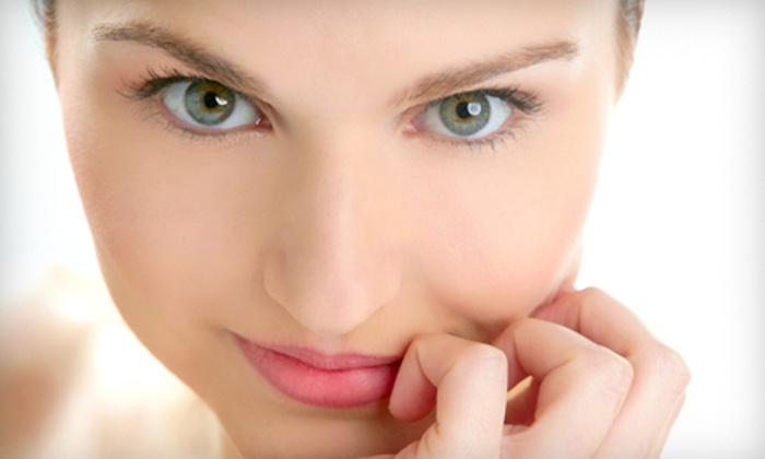 Clinique of Plastic Surgery - Multiple Locations: $99 for 20 Units of Botox at Clinique of Plastic Surgery ($200 Value)