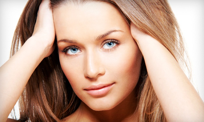 Derma Science Spa - Riverside: $69 for an Anti-aging Lymphobiology Face Treatment at Derma Science Spa in Riverside ($145 Value)