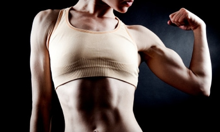 Fitness Group Canada's World Gym - Calgary: $79 for a Three-Month Membership Fitness Package to Fitness Group Canada's World Gym ($629.94 Value)