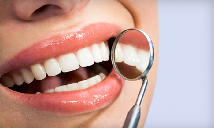 Beverly Hills Dental Arts - Beverly Hills: $49 for a Holistic Dental Package with Exam, Standard Cleaning or Prophy-Jet Polish Cleaning, and X-rays at Beverly Hills Dental Arts ($409 Value)