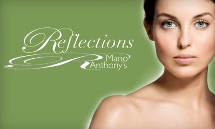 Reflections Med Spa - Chesterfield: $99 for a FotoFacial or ReFirme Skintightening at Reflections Med Spa in Chesterfield ($400 Value)