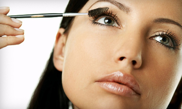 Aptos Beauty - Eastside: $10 for $20 Worth of Makeup, Haircare, Skincare, and Bodycare Products at Aptos Beauty in Aptos