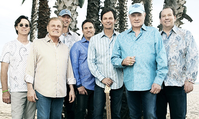 Beach Boys - Kings Theatre: The Beach Boys on Feburary 9, at 8 p.m.