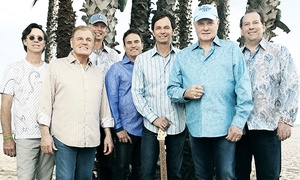 The Beach Boys — Up to 44% Off at The Beach Boys , plus 6.0% Cash Back from Ebates.