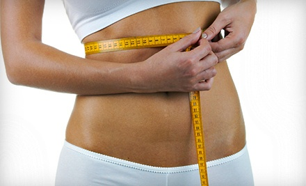 1 Lipo-Laser Session and 1 Body-Vibration Treatment (a $315 value) - Burn Fat AZ in San Tan Valley