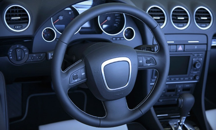 NW Auto Spa - Portland: Interior Detail and VIP Exterior Wash at NW Auto Spa ($239.95 Value)