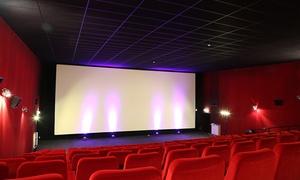 Cinés Wellington: Vos émotions sur grand écran : 2 places de cinéma 3D inclus et pop-corn au Cinés Wellington dès 11€
