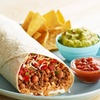 40% Off Burrito Meal for Two at Taco Del Mar