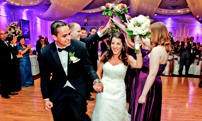 JMendez Photography - Freehold: $899 for Wedding Package with Image CD and 8 Hours or Photography from JMendez Photography ($1,950 Value)