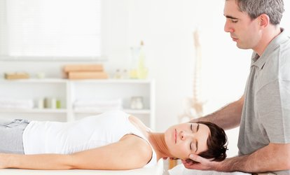 Adjustment, Consultation and ART, or Consultation and Two Adjustments at Aloha Chiropractic (Up to 78% Off)