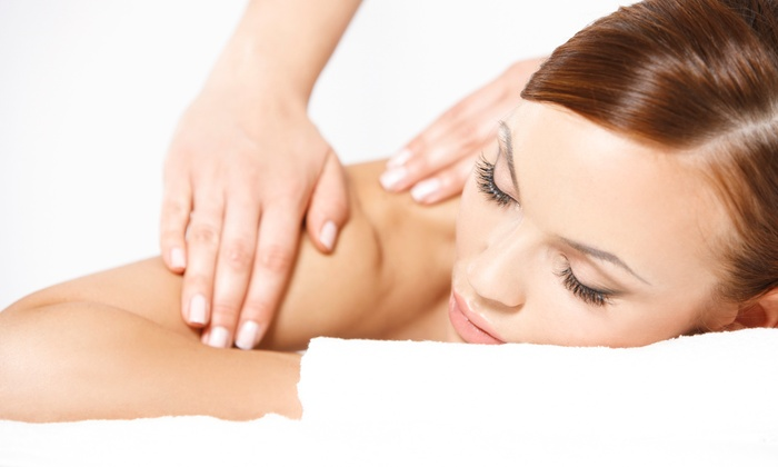 Oak Spa - Burbank: $5 for $10 Towards a Full-Body Massage at Oak Spa Massage