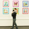 Up to 55% Off Tickets to the L.A. Children's Art Show