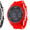 Everlast Men's Digital Chronograph Sports Watches