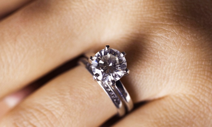 Town & Country Jewelers - Eatontown: Jewelry or Jewelry Repair at Town & Country Jewelers (50% Off)