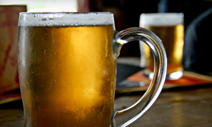 Pastimes Pub - Gulf Gate: $10 for $20 Worth of Cocktails and Beer at Pastimes Pub in Sarasota