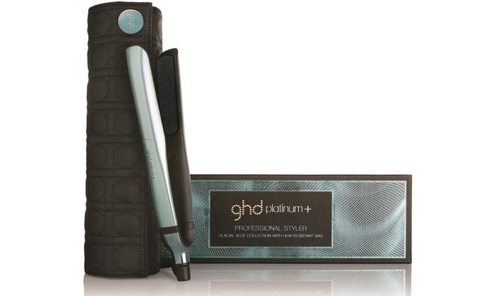 GHD Glacial Blue Styler ... 4f5bfc071d