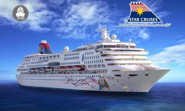 Melaka: 3D2N Star Cruise 0