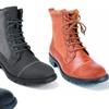 Alpine Swiss Men's PattonField Combat Boots