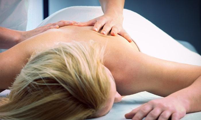 Revitalize Massage + Spa - 40th&A: $22 for a 50-Minute Deep-Tissue Massage or a 60-Minute Swedish Massage at Revitalize Massage + Spa ($45 Value)