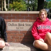 Half Off College Apparel at DuBois Book Store