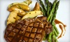 Four Moons Restaurant - Orangeburg: Modern American Dinner Cuisine at Four Moons Restaurant in Orangeburg