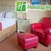 Corpus Christi Beach Hotels (Radisson, Holiday Inn, Comfort Suites, Hawthorn Suites, Quality Inn, Knights Inn) - Multiple Locations: $65 for a One-Night Stay at the Holiday Inn Corpus Christi North Padre Island