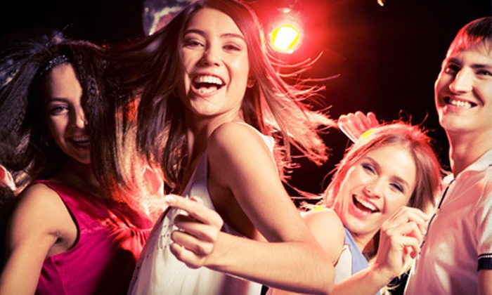 Elite VIP Tours - Multiple Locations: $39 for a VIP Nightclub Hop to Four Venues from Elite VIP Tours ($82.50 Value)