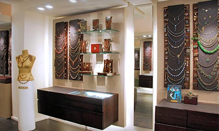 Konplott - Potomac: $49 for $110 Worth of Jewelry at Konplott in Bethesda