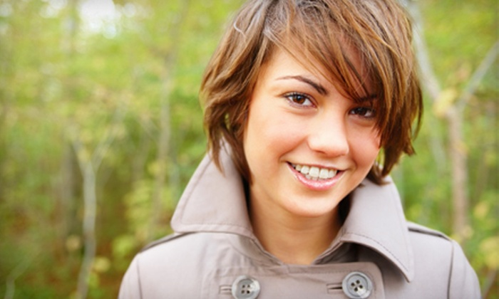 Lawrence Lesperance, DDS - Coral Gables: $99 for In-Office Zoom! Teeth Whitening at Office of Lawrence  Lesperance, DDS in Coral Gables ($500 Value)