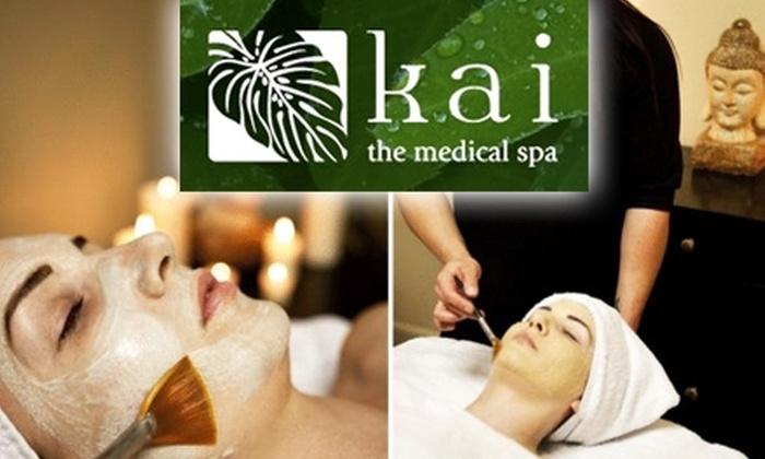 Kai the Medical Spa - Johns Creek: $40 Signature Facial at Kai the Medical Spa ($85 Value)