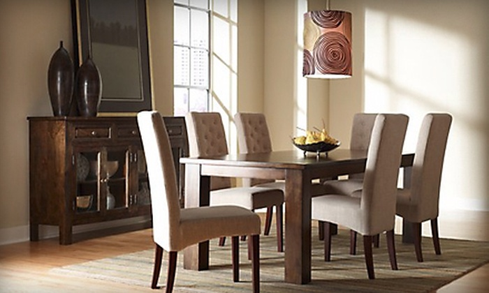 The Elephant's Trunk - Miramar: $50 for $200 Toward Handcrafted Home Furnishings at The Elephant's Trunk