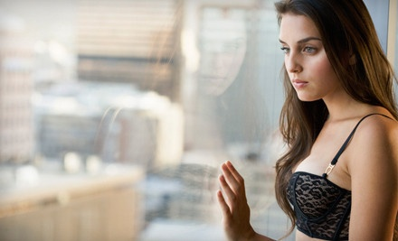 $30 Groupon to Alice Rae Intimate Apparel  - Alice Rae Intimate Apparel in Scottsdale