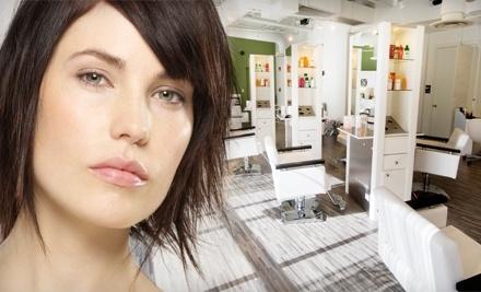 Fresh Salon & Spa: 1 Womens Haircut  - Fresh Salon & Spa in Sarasota