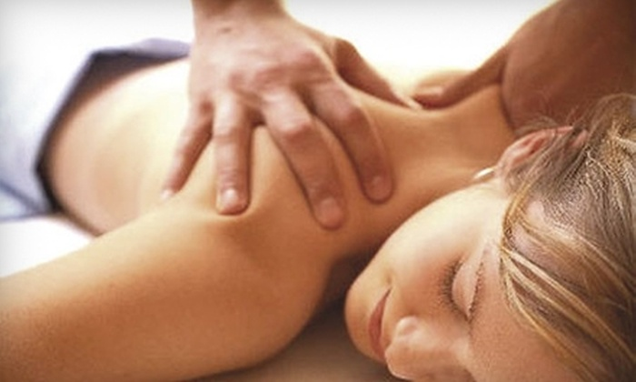 It's All About Me Salon and Spa - North Little Rock: $32 for a One-Hour Swedish Massage at It's All About Me Salon and Spa ($65 Value)