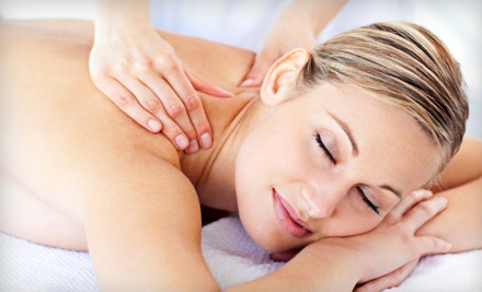 One 60-Minute Therapeutic Massage (a $60 value) - The Care of You Therapeutic Massage in Richland