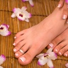 Up to 54% Off Mani-Pedi at Oregon Beauty