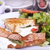 Up to 58% Off French-Inspired Fare at Café St. Tropez in Carmel