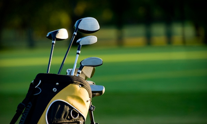 Normandie Golf Club - Bel-Nor: $39 for an 18-Hole Golf Outing with a Cart Rental for Two at Normandie Golf Club (Up to $105 Value)
